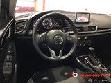 Mazda Mazda3 2016 GS SKYACTIV - TOIT OUVRANT + CAMERA - GARANTIE!!
