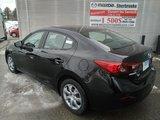 Mazda Mazda3 2017 GX 222KM GROUPE ÉLECTRIQUE