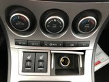 Mazda Mazdaspeed3 2010 GT*TECH*GPS*MAN*CUIR*AC*BLUETOOTH*CRUISE*GR ELEC