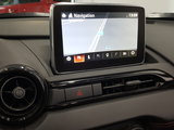 Mazda MX-5 RF 2017 GS, navigation, bluetooth