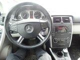 Mercedes-Benz Classe B 200 2007 B-CLASS/TURBO/BLUETOOTH/INTERIEUR EN CUIR/