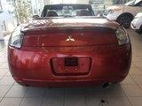 Mitsubishi Eclipse 2008 **RÉSERVÉ** GT-P CONVERTIBLE AUTOMATIQUE MAGS