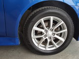 Mitsubishi Lancer Sportback 2015 SE,38934 KM , toit ouvrant, sièges chauffants