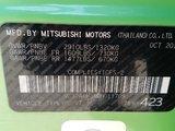 Mitsubishi Mirage 2014 SE 74200KM CLIMATISEUR SIÈGES CHAUFFANTS
