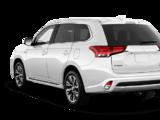 Mitsubishi OUTLANDER PHEV 2018 PHEV SE S-AWC, + KIT PNEUS HIVER +JANTES