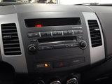 Mitsubishi Outlander 2013 XLS V6 7pl, hitch, toit ouvrant, cuir