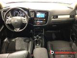 Mitsubishi Outlander 2014 GT AWD-V6-CERTIFIÉ- 7 PASSAGERS- TOIT- CUIR!