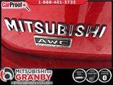 Mitsubishi Outlander 2017 ES AWC, SIÈGES CHAUFFANTS, BLUETOOTH * 59$/SEM