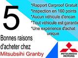 Mitsubishi RVR 2015 SE LIMITED AWC MAGS