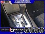 Nissan Altima 2011 2.5 S