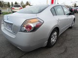 Nissan Altima 2012 2.5 S/CRUISE CONTROL/AIR CLIMATISÉ/CLÉ INTELLIGENT