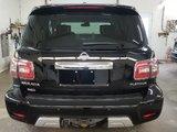 Nissan Armada 2017 PLATINUM/PNEUS HIVER/DVD/GPS/SIÈGES CLIMATISÉS