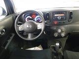 Nissan Cube 2010 1.8 S * A/C*BLUETOOTH*SPACIEUX ET UNIQUE