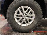 Nissan Frontier 2014 SV- 4X4 -V6 -UN VRAI BIJOU- 4 PNEUS NEUF- HITCH!