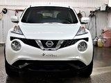 Nissan Juke 2016 SV | AWD | MAGS | PNEUS D'HIVER