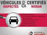 Nissan Leaf 2015 SL CUIR///NAVIGATION GPS/CAMÉRA DE RECUL 360