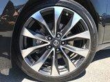 Nissan Maxima 2017 SR CUIR GPS CAMÉRA DE RECUL JAMAIS ACCIDENTÉ