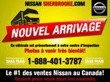 Nissan Micra 2015 S / MANUEL