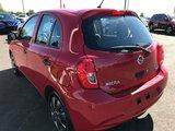 Nissan Micra 2015 S AUTOMATIQUE AIR CLIMATISÉ CRUISE CERTIFIÉ