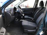 Nissan Micra 2017 SV AUTOMATIQUE  BLUETOOTH AIR CLIMATISÉ CERTIFIÉ