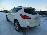 Nissan Murano 2009 SL/4X4/CLÉ INTELLIGENTE/CAMÉRA DE RECULE/
