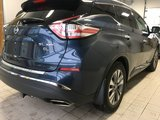 Nissan Murano 2016 SL