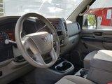 Nissan NV 2012 NV 2500, TOIT SURELEVÉ