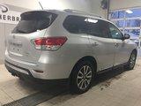Nissan Pathfinder 2013 SL+CUIR+HAYON ELCTRIQUE