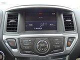 Nissan Pathfinder 2017 SL/4X4/7 PASSAGERS/CUIR/DETECTEUR D'ANGLE MORT/