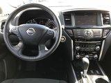 Nissan Pathfinder 2017 SV AWD CAMÉRA DE RECUL SIÈGE CHAUFFANT CERTIFIÉ