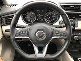 Nissan Qashqai 2017 SL*GPS*CAMERA 360*TOIT*CUIR*AWD*SIEGE CHAUF*BLUETOOTH