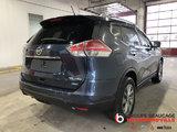 Nissan Rogue 2015 SL AWD - GARANTIE - NAV - TOIT - CUIR - CAMERA 360