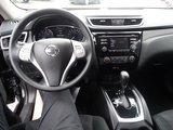 Nissan Rogue 2016 SV/SIEGES CHAUFFANT/BLUETOOTH/CAMÉRA DE RECULE/
