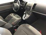 Nissan Sentra 2011 2.0L - AUTOMATIQUE - BAS MILLAGE!!
