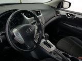 Nissan Sentra 2014 S, bluetooth, protection adhésive, très bel état