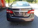 Nissan Sentra 2014 S A/C - CERTIFIÉ- BAS MILLAGE-AUTOMATIQUE- HITCH!