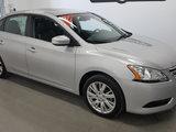 Nissan Sentra 2015 SL, cuir, navigation, sièges chauffants