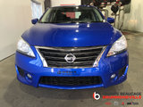 Nissan Sentra 2015 SR 1.8L- AUTOMATIQUE-CERTIFIÉ- NAVI- TOIT- CAMÉRA!