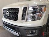 Nissan Titan XD 2016 PRO-4X CREW CAB DIESEL - V8- NAVI- HITCH- CAMÉRA!