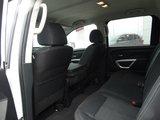 Nissan Titan 2018 SV/4X4/CREW CAB/BLUETOOTH/PUSH START/
