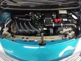 Nissan Versa Note 2014 SV/BLUETOOTH/CRUISE/CLIMATISATION/CRUISE