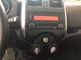 Nissan Versa Note 2014 SV {Climatiseur, Bluetooth, Bas Kilométrage}