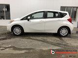 Nissan Versa Note 2014 SV- CERTIFIÉ- 1.6L- CAMÉRA - JAMAIS ACCIDENTÉ!!!