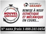 Nissan Versa Note 2015 SV/BLUETOOTH/COMMANDE AU VOLANT/CAMÉRA DE RECULE/