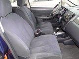 Nissan Versa 2009 AUTOMATIQUE *CLIMATISATION * LECTEUR CD *