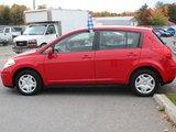 Nissan Versa 2011 1.8S*AUTO*AC*GR ELEC*AUX*MP3