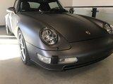 Porsche 911 CARRERA 1996 993