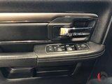 Ram 1500 2015 Sport CREW CAB -  DVD - V8 - HITCH - CUIR / TISSU