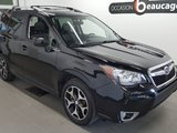 Subaru Forester 2015 2.0XT Premium, toit ouvrant, caméra recul