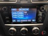 Subaru Impreza 2015 2.0I SPORT AWD - TOIT- CAMéRA- BAS MILLAGE!